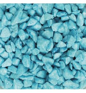 Rocks 9-13 mm 500 ml Turquoise