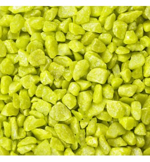 Rocks 9-13 mm 500 ml Apple Green