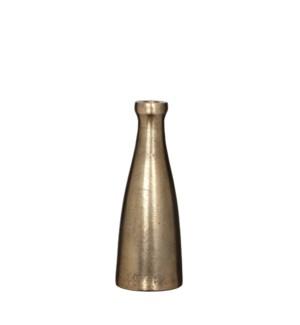 """Lodi Candleholder 3.75x9.75"""""""