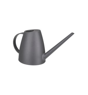 brussels watering can 1,8ltr anthracite