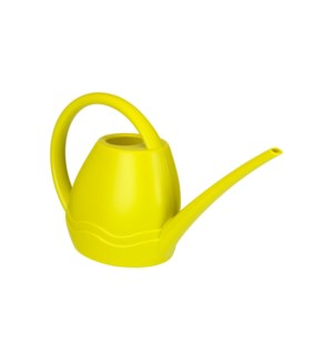 aquarius watering can 3,5ltr lime green