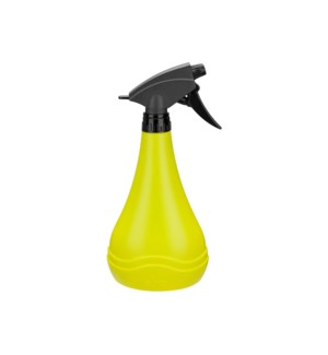 aquarius sprayer 0,7ltr lime green
