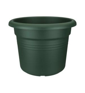 green basics cilinder 25cm leaf green