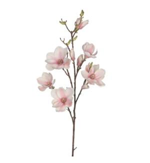 """Magnolia Pink 41.25"""" Pink"""