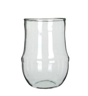 """Lennard Vase 8.5x10.75"""""""