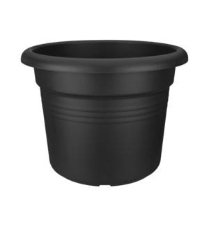 green basics cilinder 80cm living black