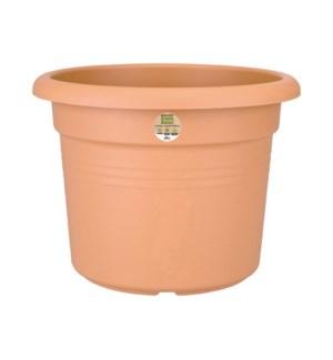 green basics cilinder 80cm mild terra