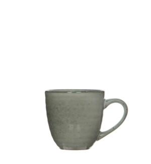"Tabo cup grey - 3.5x3.5"""