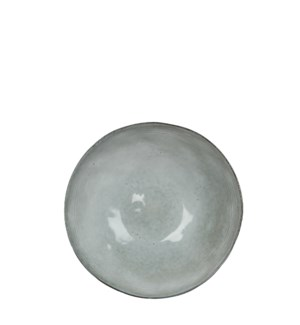 Tabo plate grey - 8x0.75""