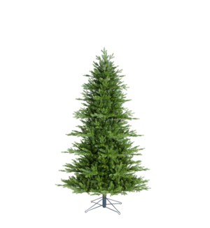 "Macallan xmas tree green TIPS 2526 - 55""x7.5'"