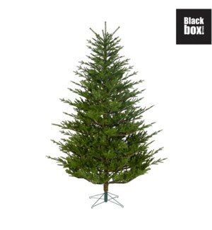 "Burlington xmas tree green TIPS 5519 - 61""x7.5'"
