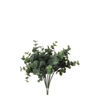 """Eucalyptus green - 8"""""""