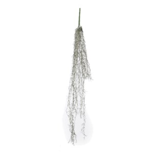 Tillandsia hanging green - 45.25""