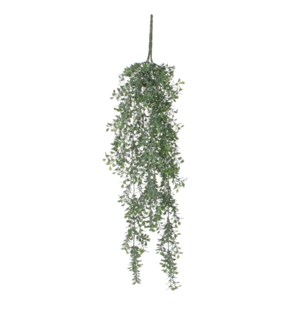 Boxwood hanging green - 29.25""