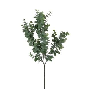 """Eucalyptus green  - 25.5"""""""