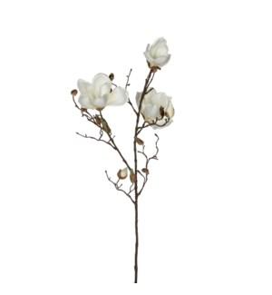 "Magnolia white  - 34.75"""