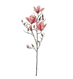 """Magnolia pink  - 34.75"""""""