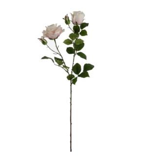 """Rose pink  - 33.5"""""""