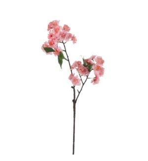 "Cherry blossom pink - 26"""