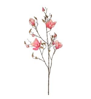 Magnolia pink - l109cm