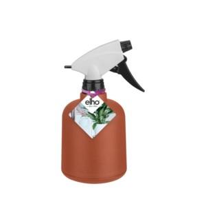 b.for soft sprayer 0,6ltr brique