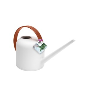 b.for soft watering can 1,7ltr white