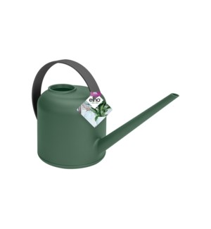 b.for soft watering can 1,7ltr leaf green