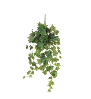 """Ivy hanging green - 28"""""""