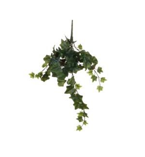 "Ivy hanging green - 20x5x5"""