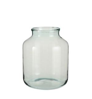 """Vienne vase glass - 11.5x16.5"""""""