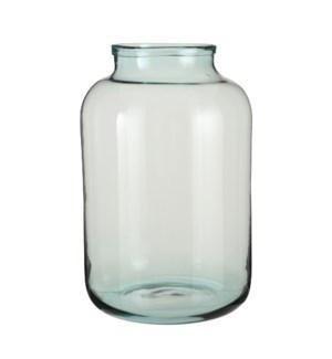 """Vienne vase glass - 11.5x20.5"""""""