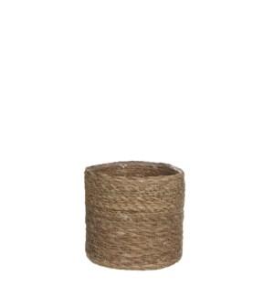 """Atlantic basket l. brown - 6.25x6.25"""""""