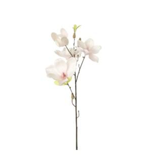 """Magnolia peach - 23.75"""""""