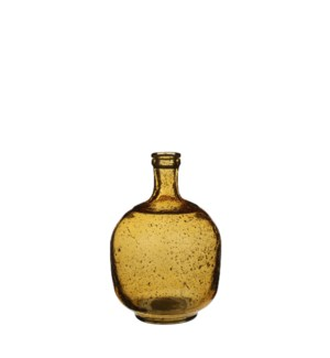 """Modena bottle ochre - 6.25x9.5"""""""