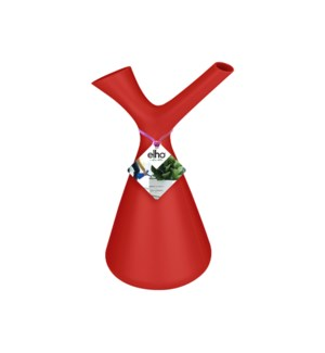 plunge watering can 1,7ltr brilliant red