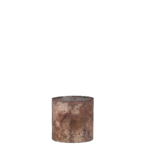 "Tealight holder lilac - 4x4"""