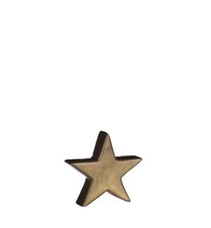 "Star gold - 4x1x4"""