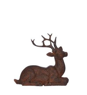 """Deer brown - 5.75x2.75x5"""""""
