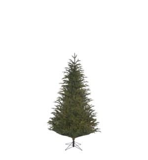 """Frasier x-mas tree green TIPS 890 - 37""""x4'"""