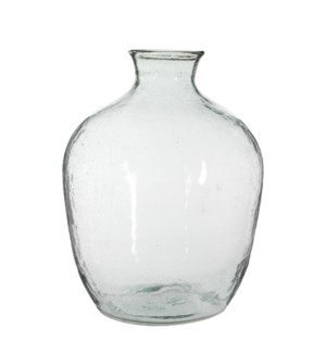 Baloe bottle transparent 25 liter - h50xd35cm