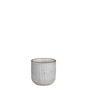 "Oman mug blue - 3x3"""
