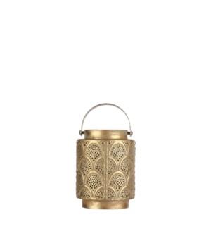"""Viola lantern gold - 4x5"""""""