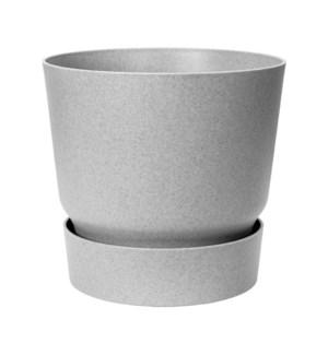 greenville round 20cm living concrete