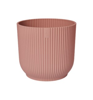 vibes fold round 16cm delicate pink