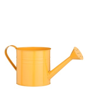 """Joey watering can yellow - 5.5x5.5"""""""