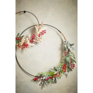 Decorative Picks, Wreaths, & Garlands