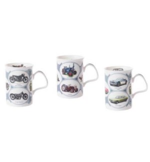 Days Past Lancaster Mug Set