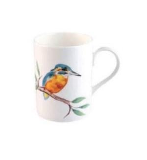 Kingfisher Glory Lucy Mug Set