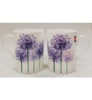 Alliums Lucy Mug Set