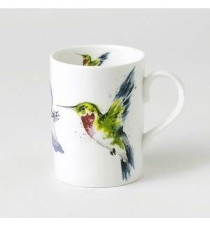 Hummingbird Lucy Mug Set